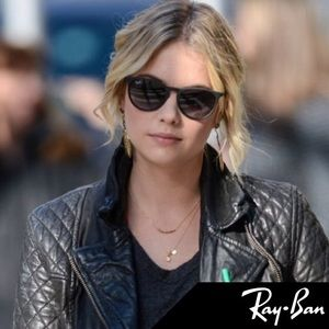 Polarized ray-bans Erika collection RB4171